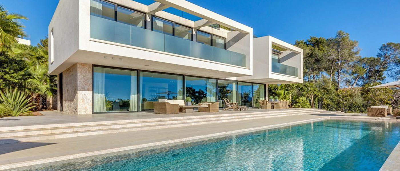 Villa Bendinat, Villa kaufen Mallorca, Mallorca Real Estate, Luxury Real Estate, Mallorca Real Estate