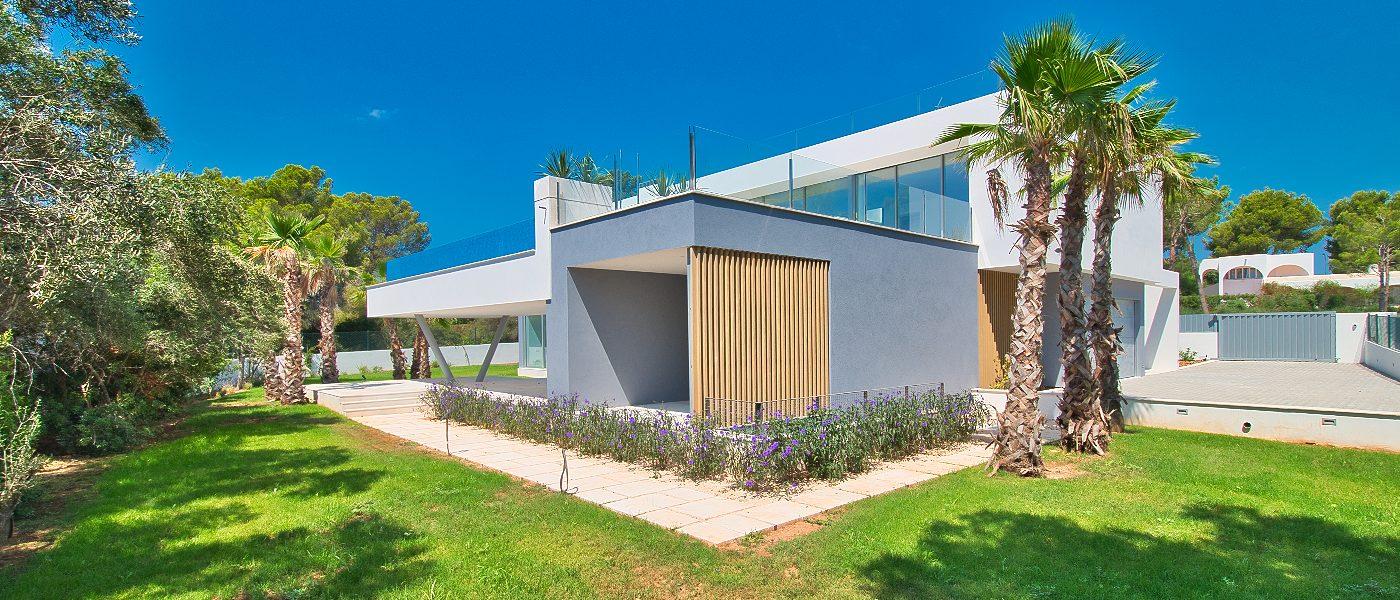 Skypool Villa in Sol de Mallorca, Mallorca Villa, Villa kaufen Mallorca