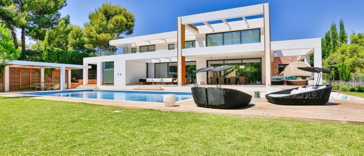 State of the Art Villa
